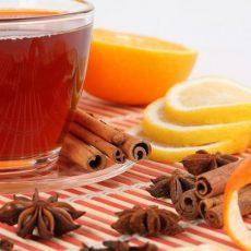 Fűszeres teák