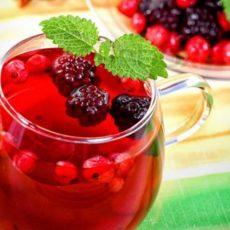 Gyümölcs teák