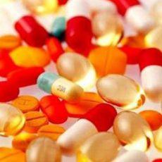 Kapszulák, tabletták