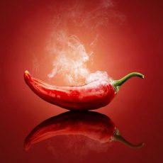 Paprika-Chili
