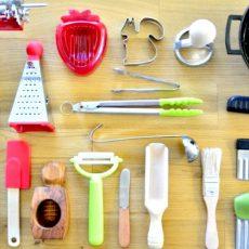 Praktikus konyhai eszközök