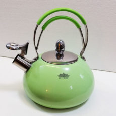 Peterhoff teafőző